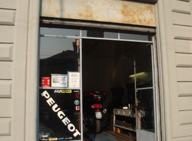 location tortona - Middle 1