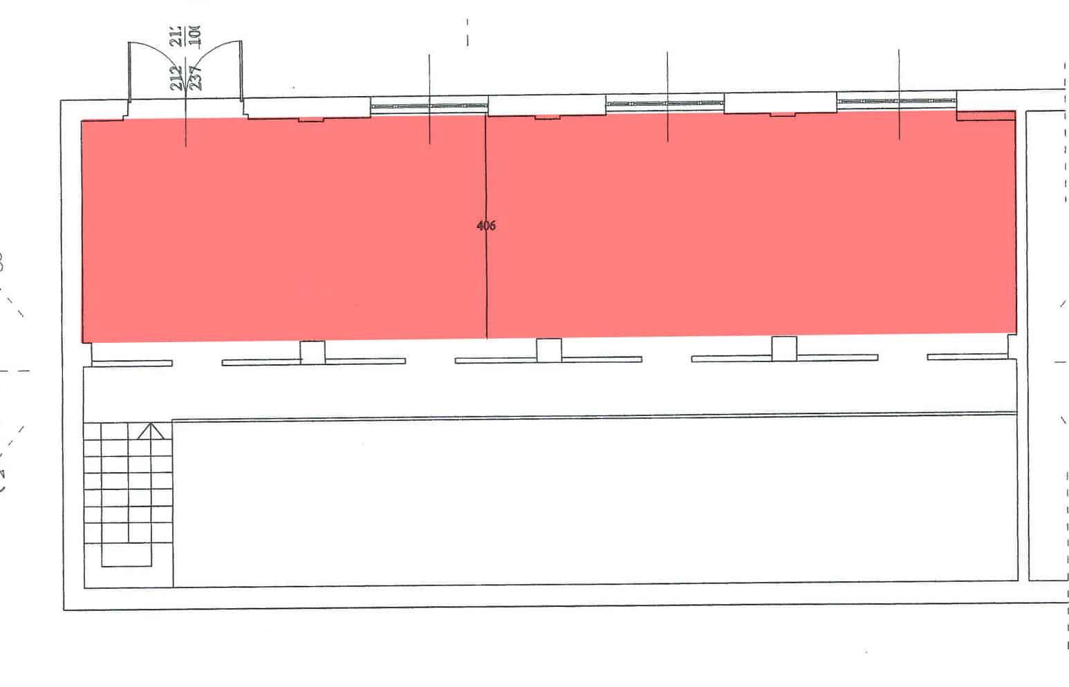 Planimetria T26