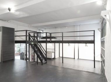Tortona Locations - Studio 001