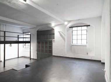 Tortona Locations - Studio 003