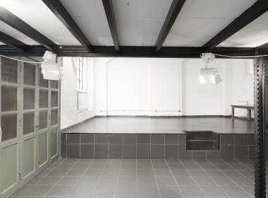 Tortona Locations - Studio 007