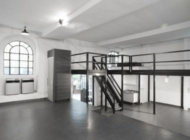 Tortona Locations - Studio 010
