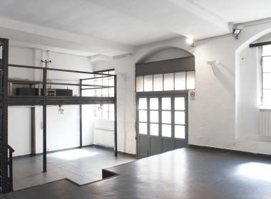 Tortona Locations - Studio 022