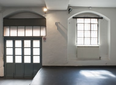 Tortona Locations - Studio 033