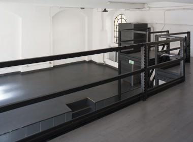 Tortona Locations - Studio 052