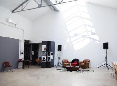 Tortona Location - Vander Studio 1