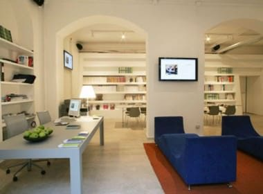 Tortona Locations - design library