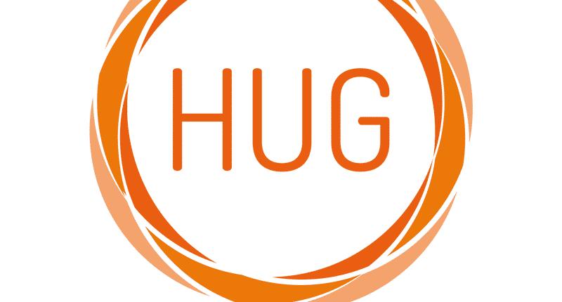 Hug Tap To Donate
