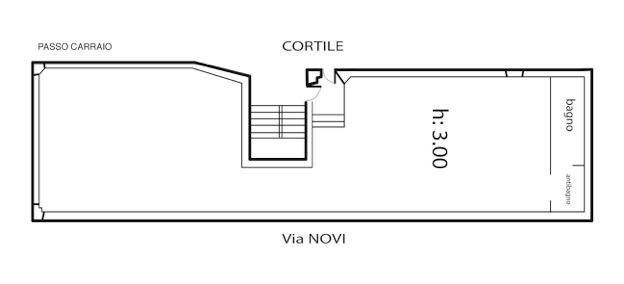 Planimetria Openovi