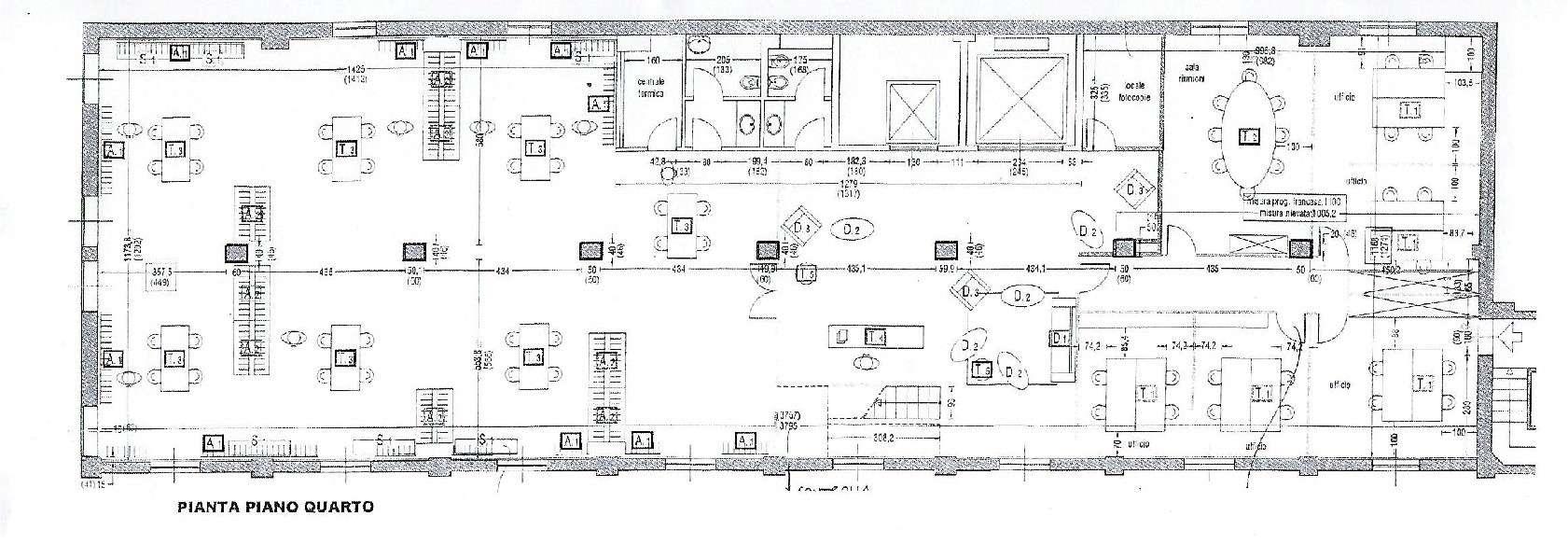 Planimetria T9