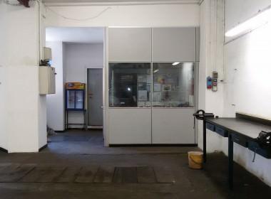 Ufficio Carrozzeria Voghera