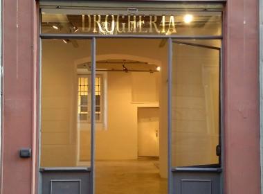 Tortona location - Drogheria 13