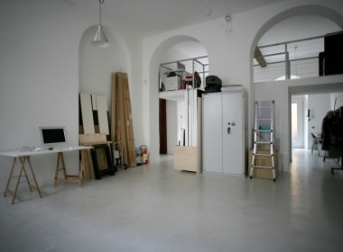 Tortona Locations - Bianco