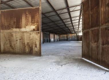 Tortona locations-T6000 Ingresso