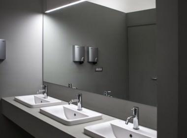 Servizi Igienici T6000