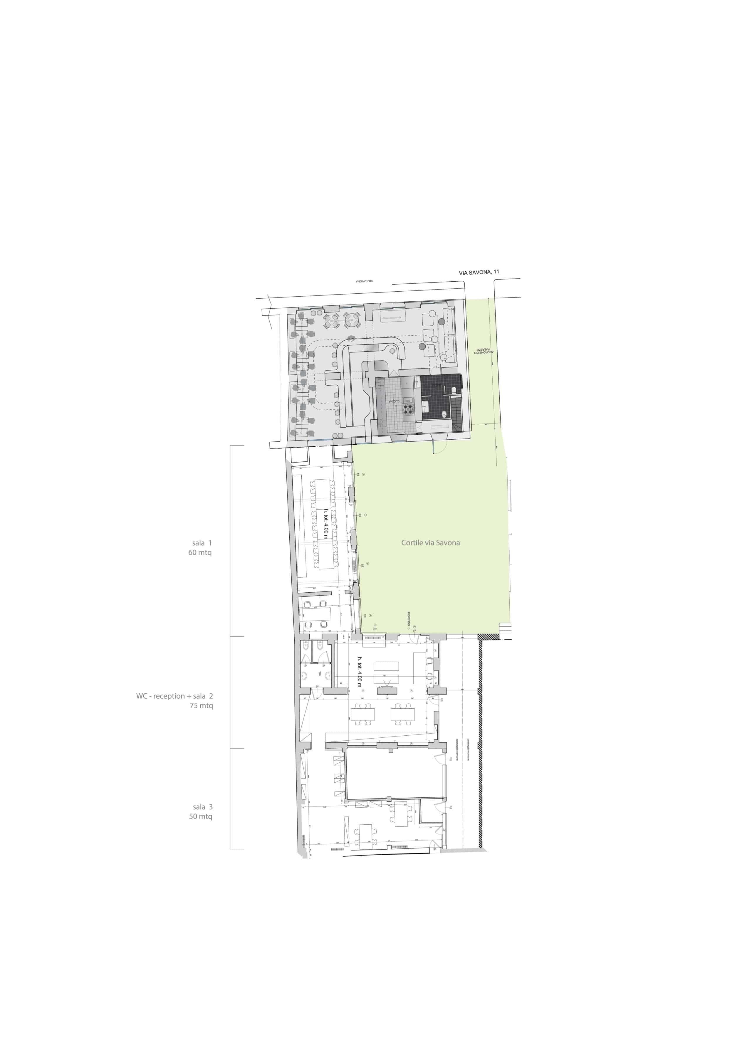 Planimetria Design Library