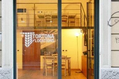 Ufficio Vetrina