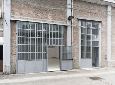 Tortona Locations - Vetraio 027