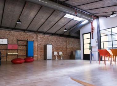 Tortona location- Falegnameria 2
