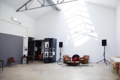 Tortona Locations - Vander Studio