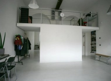 Tortona Location- Bianco 2