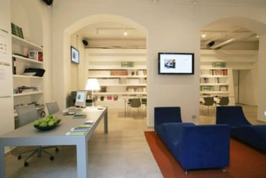 Tortona Locations design library