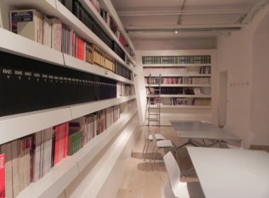 Tortona Locations - design library 4