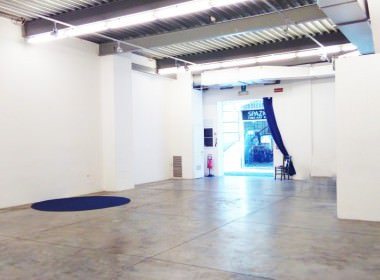 Tortona Location-spazio-blue