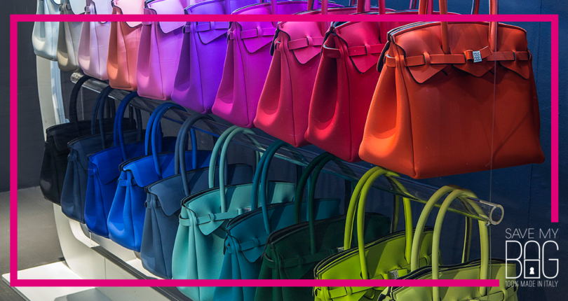 SAVE MY BAG – Be cool beyond the rules