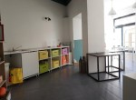 Circolino open space