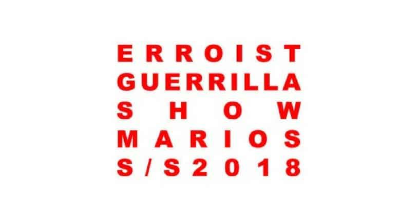 MARIOS – Moda Donna Settembre 2017