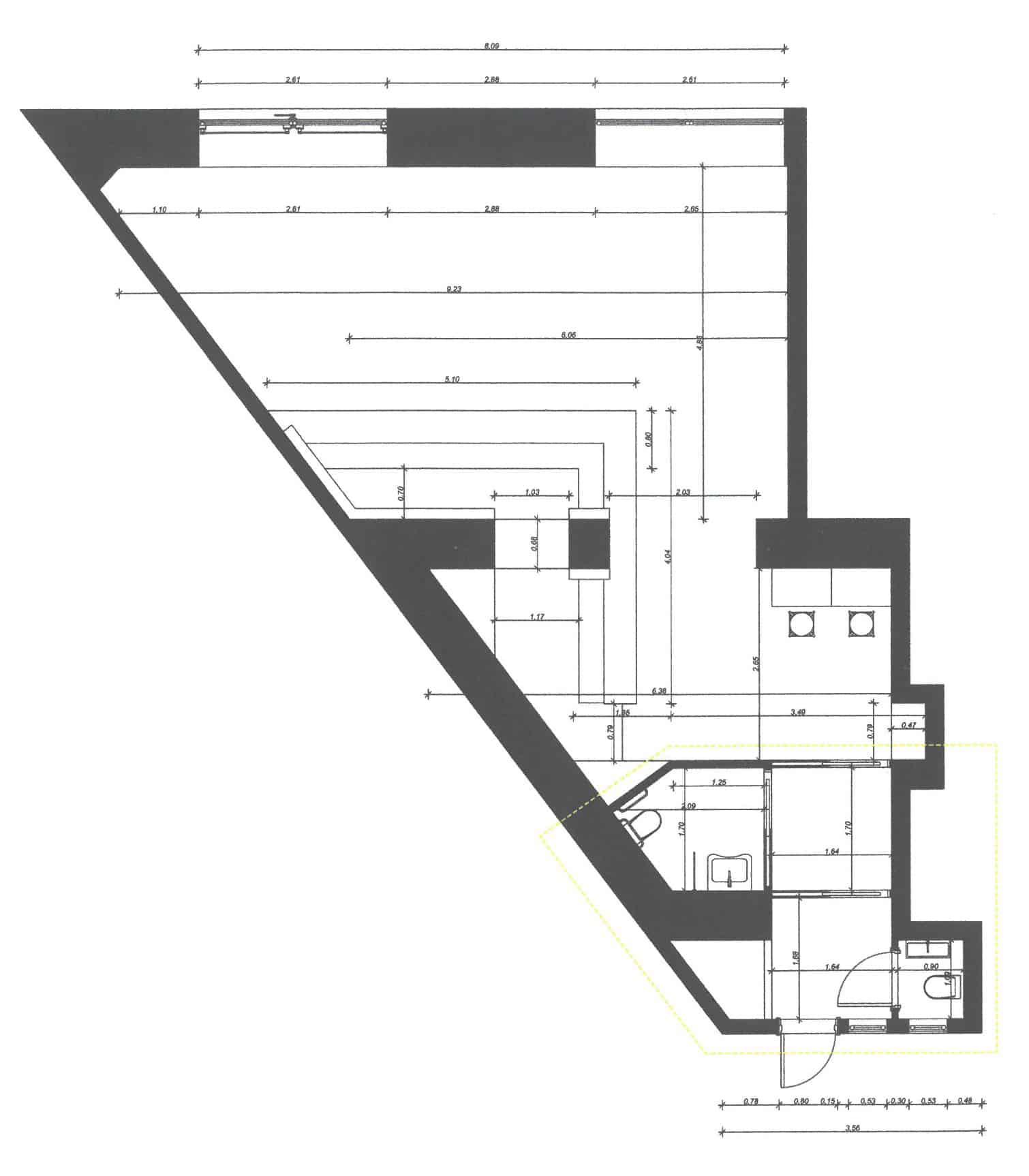 Planimetria Circolino