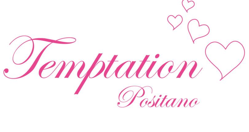 TEMPTATION POSITANO- Moda donna Settembre 2017