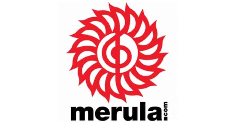 MERULA MUSIC TEMPORARY STORE