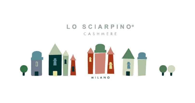 Lo Sciarpino – Architetture di Cachemire