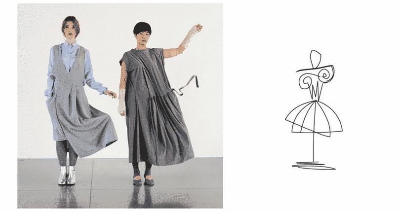 Clotilde – MILANO FASHION WEEK 2018