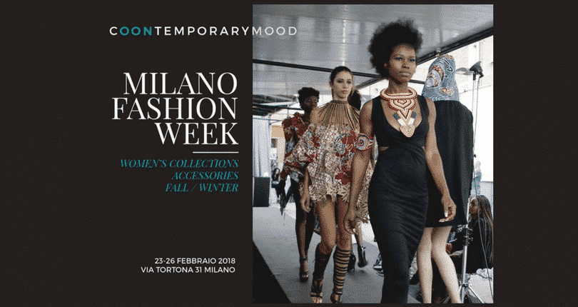 Coontemporarymood – MILANO FASHION WEEK 2018