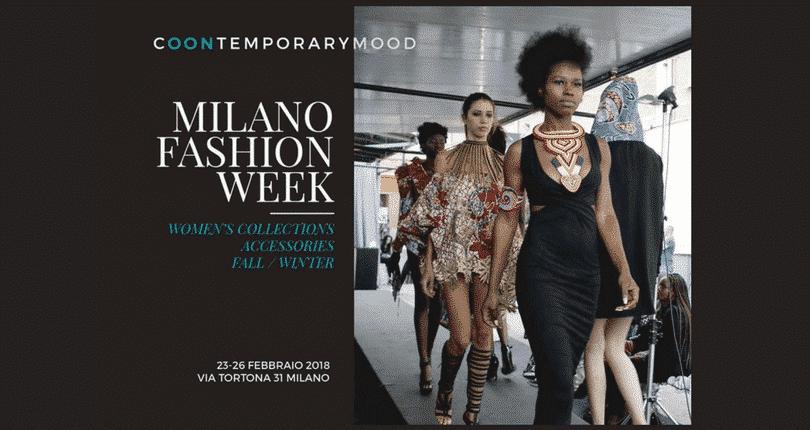 Coontemporarymood – MILANO FASHION WEEK 2018