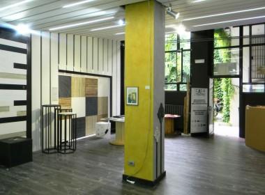 Casa T Atrio
