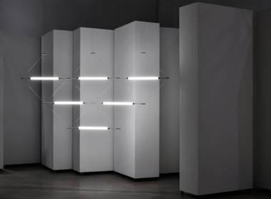 Mario Tsai Per Tortona Design Week