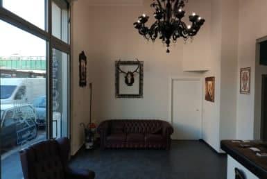 location atelier 10 ingresso