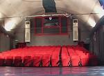 Sedute Teatro Libero