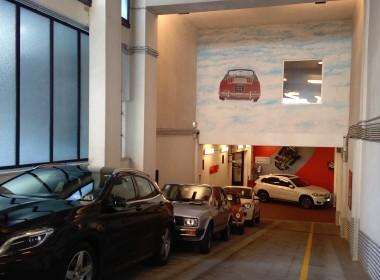 Garage Scuderie Scivolo