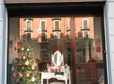 Temporary Shops Navigarte Navigli