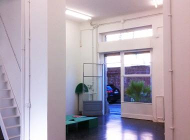 Want Studio Entrata