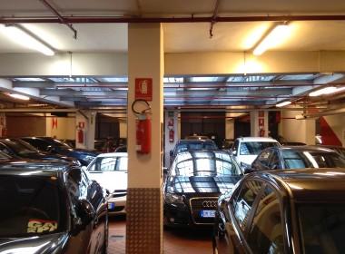 Garage Scuderie Macchine