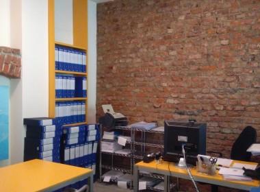 Scuderie Uffici Muro