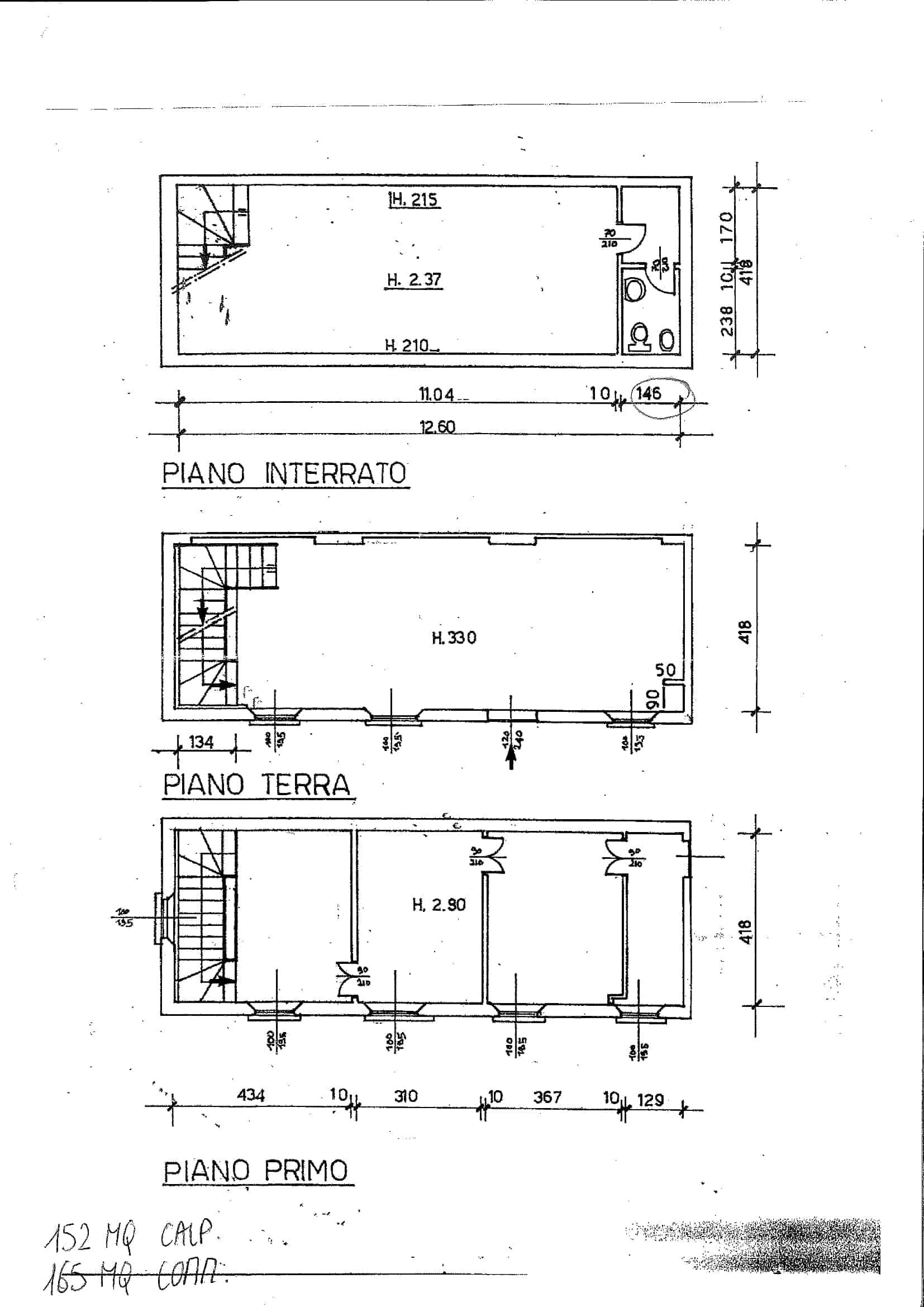 PLANIMETRIA VIGEVANO 41-1