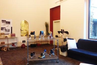 Showroom B Allestimento
