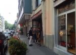 Esterno Scuderie Shop